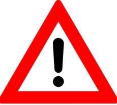 Znaka_ostrzeżenie